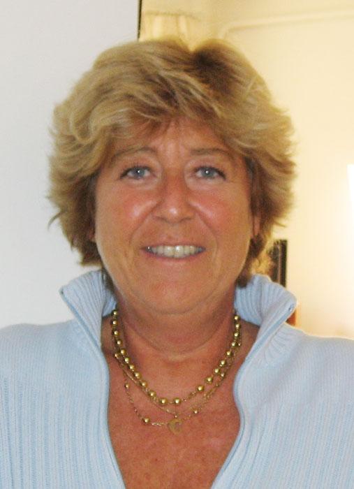 کریستین فارو